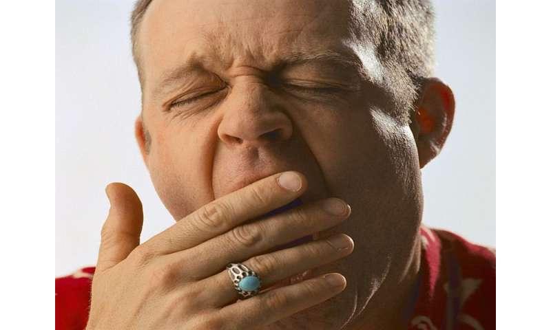 Hypoglycemia, sleep loss prolong cognitive impairment