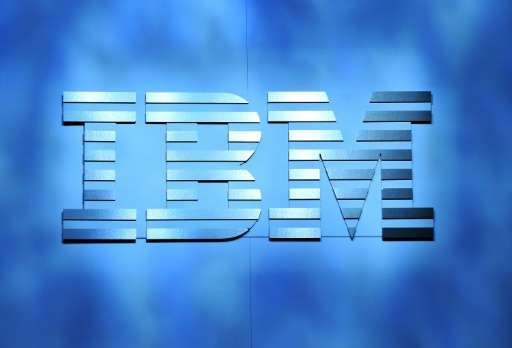 IBM, which has undertaken in recent years a restructuring of its activities, will invest $1 billion on employee training and dev