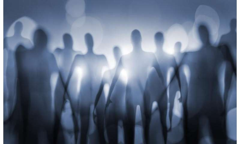 If we ever came across aliens, would we be able to understand them?