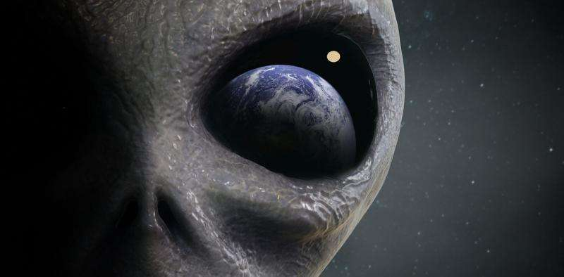 If we find ET, don't talk to it, says the man who wants to find ET
