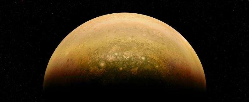 Image: Jupiterrise