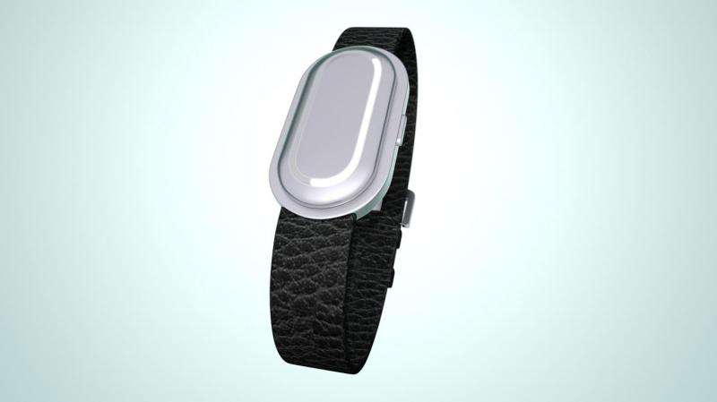 Imec and cloudtag collaborate on high quality frictionless wearables for lifestyle coaching