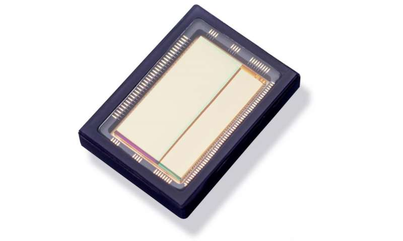 Imec introduces broad spectrum hyperspectral imaging solutions
