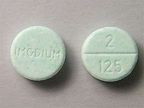 Imodium for a legal high is as dumb and dangerous as it sounds