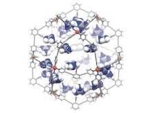 Improving catalysis through nanoconcentrator systems