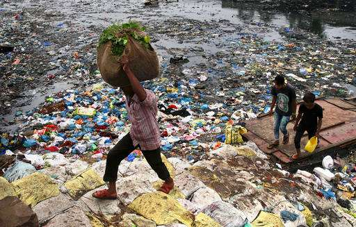 India ratifies Paris climate change agreement