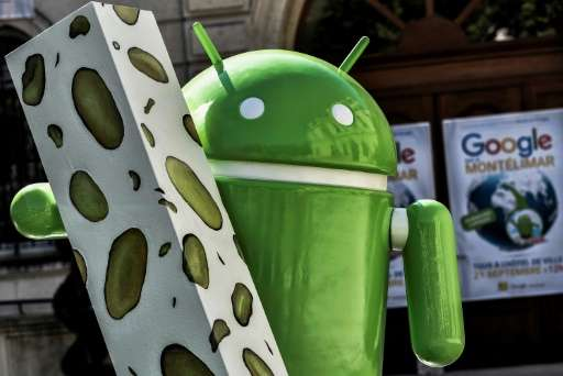 Industry trackers anticipate Google will show off its own smartphone, showcasing the prowess of its new Nougat version of its An
