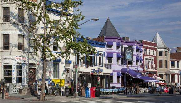 Integrated neighborhoods more common across the U.S., study finds