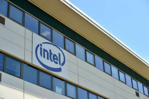 Intel's announcement to spin off its cybersecurity operations under McAfee will allow it to focus on new priorities such as wear