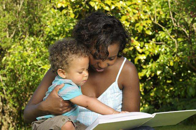 Interaction during reading is key to language development