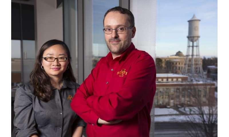 Iowa State engineers develop hybrid technology to create biorenewable nylon