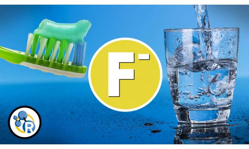 Is fluoride in drinking water safe? (video)