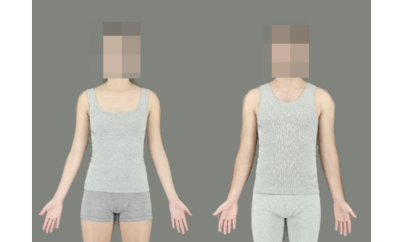 It takes two minutes to change your perception of body size