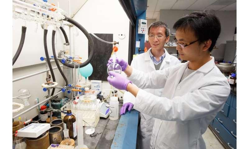 IUPUI chemists develop new technique that could speed drug development