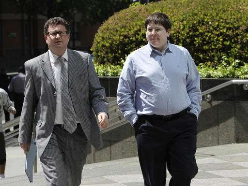 Journalist sentenced to 2 years in LA Times hacking case