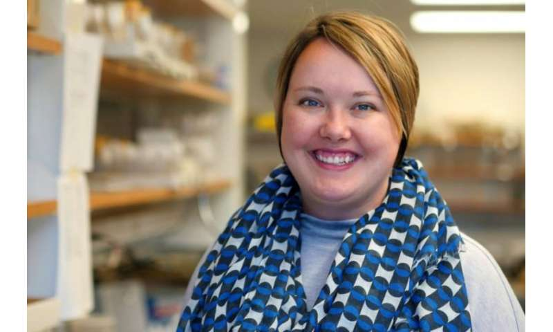 Journal publishes doctoral candidate's findings on beetle promiscuity