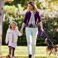 Kids with dogs or siblings more likely to be independent