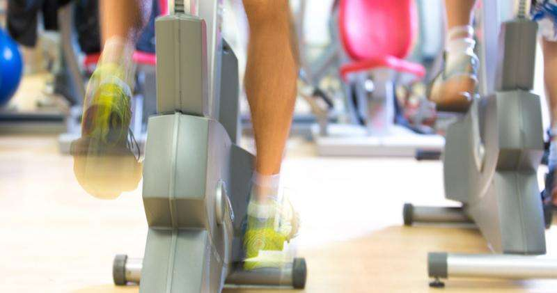 Kinesiologists find that people enjoy high-intensity interval training more than standard workouts