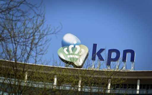 KPN reports a doubling of net profit in 2015 thanks to selling some shares in Telefonica Deutschland