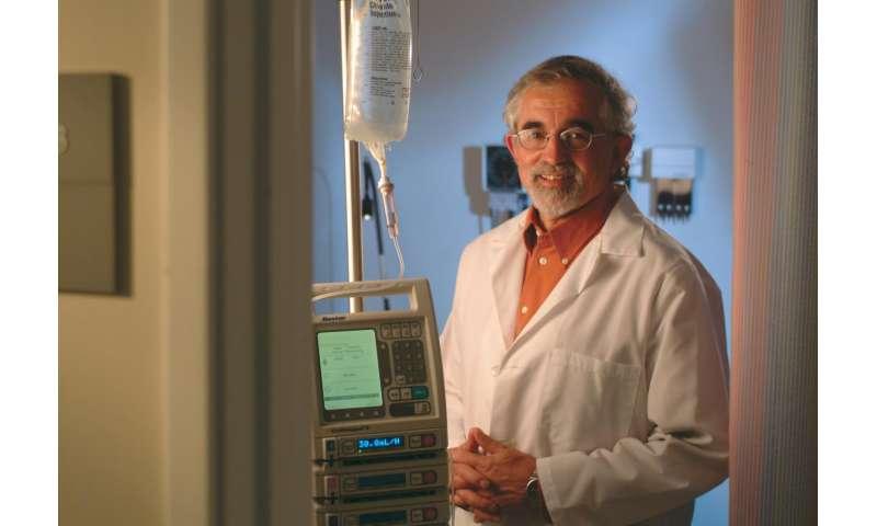 LA BioMed study seeks to improve diabetic eye health