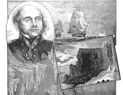 Laser study on 170-yr-old thumbnail rewrites history of Franklin Expedition