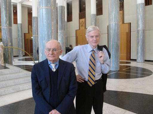 Lawyers take Chinese organ-harvesting claims to Australia