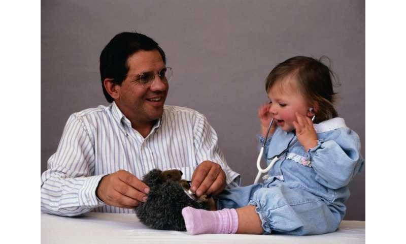 Less than half of U.S. babies receive flu vaccine: CDC