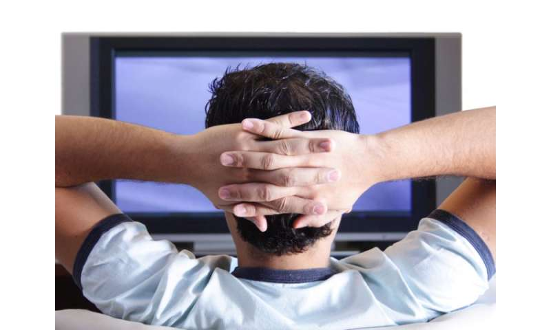 Limit kids' exposure to media violence, pediatricians say