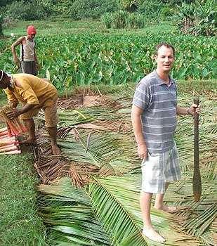 Local wisdom key to Pacific sustainable development
