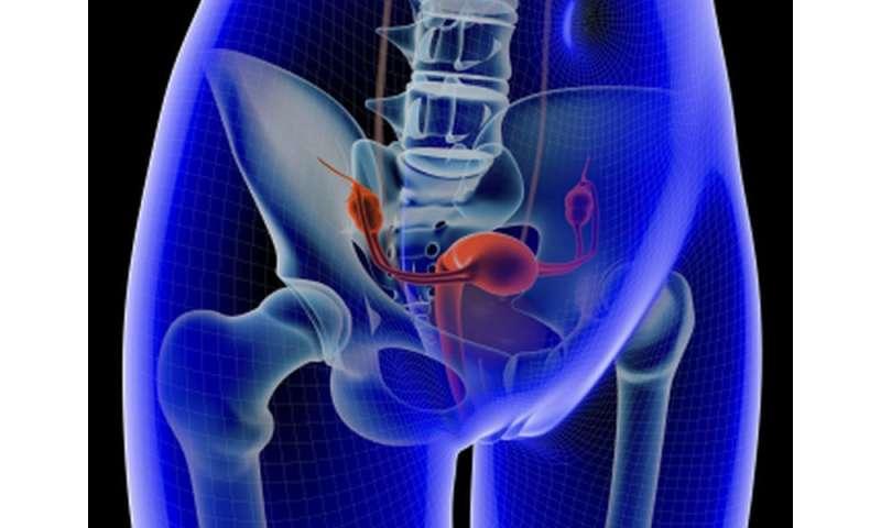 Lower anti-Müllerian hormone values for endometriomas