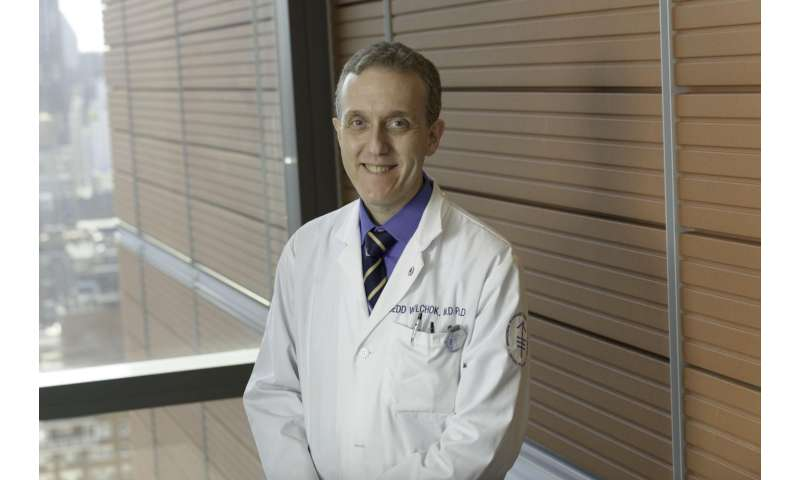 Ludwig researchers show how a targeted drug overcomes suppressive immune cells