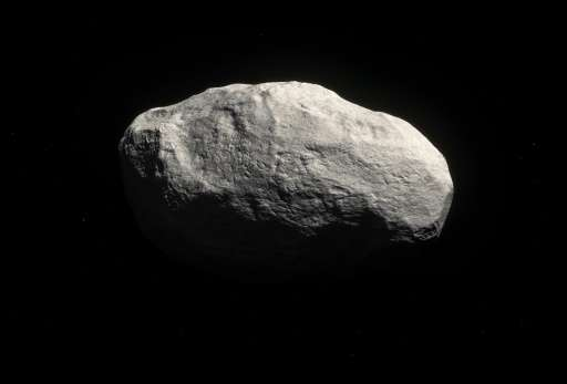 Luxembourg aims to profit from mining the natural resources thought to exist on asteroids, the government said
