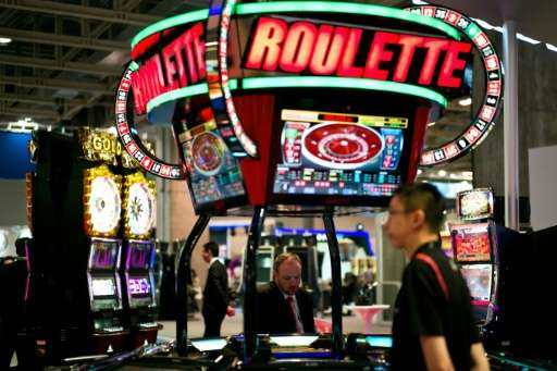 Macau overtook Las Vegas as the world's casino capital in terms of revenue after the sector was opened to foreign competition in