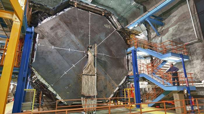 Manchester scientists have helped to narrow search for a new 'God particle'