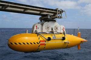 Marine snow fuels life on the sea-floor