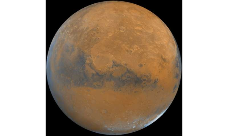 Mars One's controversial project aims to send pioneering colonisers on one-way trips to the Red Planet to set up a permanent hum