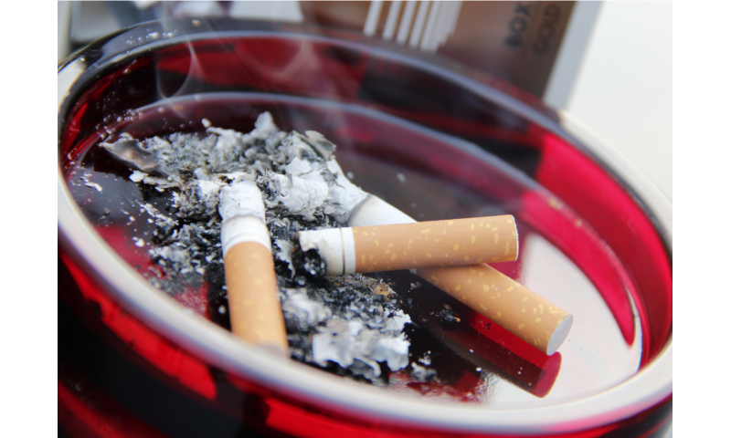 Medicaid policies that help smokers quit also save on health care costs
