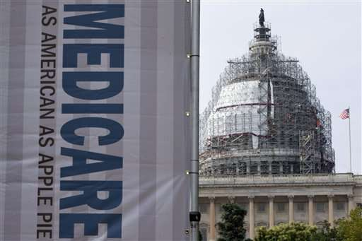 Medicare expands coordinated care for 8.9M beneficiaries