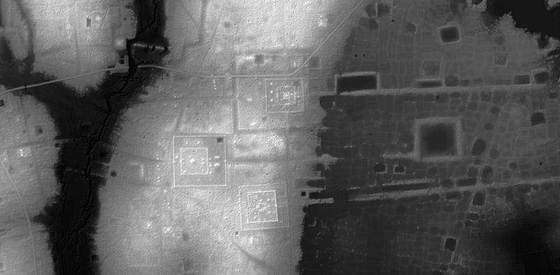Meet Lidar: the amazing laser technology that's helping archaeologists discover lost cities