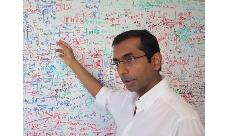 Meet Rutgers' RADICAL supercomputing guru