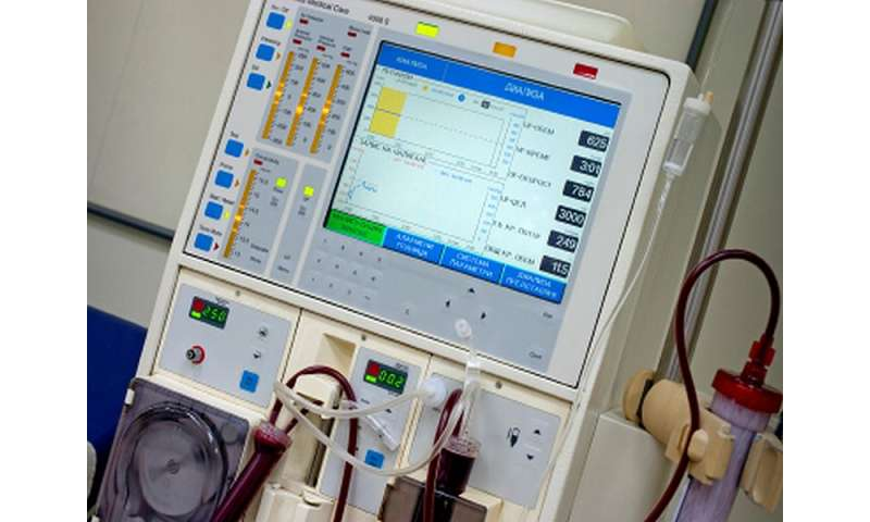 Metformin linked to increased risk of acute dialysis in T2DM