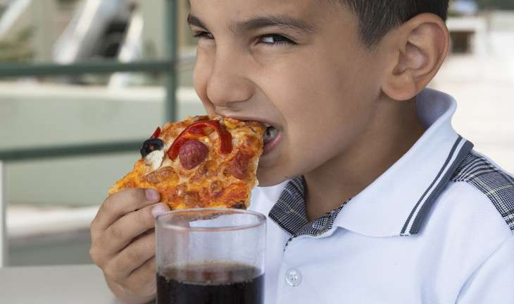 Mexican-origin childhood obesity rates affected by generation, economic status