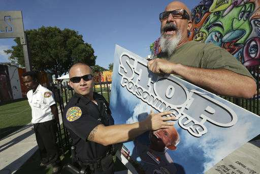 Miami's Wynwood cleared of Zika; focus shifts to Miami Beach