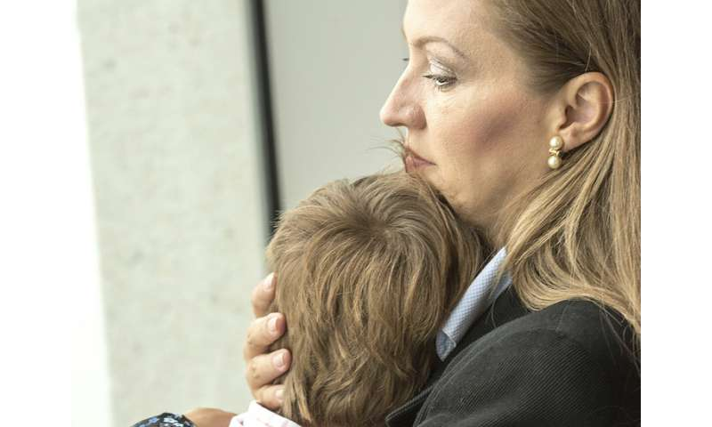 Military spouses say needs for children with autism unmet