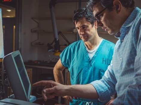 Mining critical care data to support real-time clinical decision