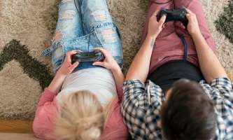 Moderate video gamers show enhanced perception and attention skills, research reveals
