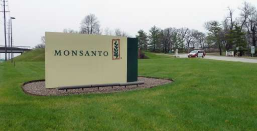 Monsanto employs about 20,000 workers and describes itself as one of the world's leading biotechnology companies