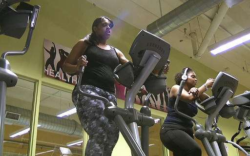 More doctors are prescribing exercise instead of medication