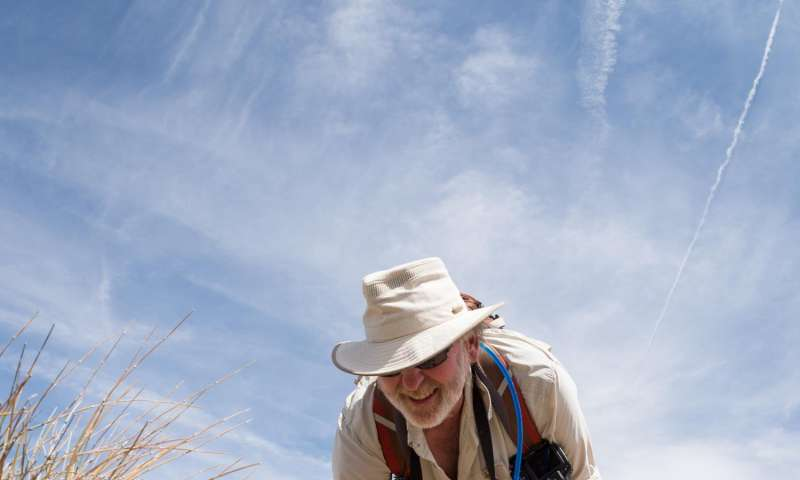 More natural history training needed, survey shows