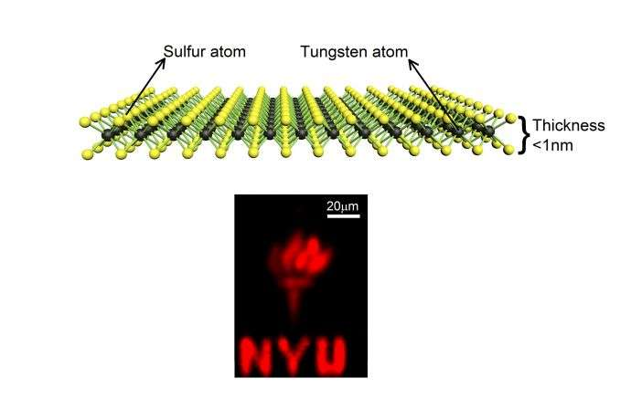 Nano-scale electronics score laboratory victory